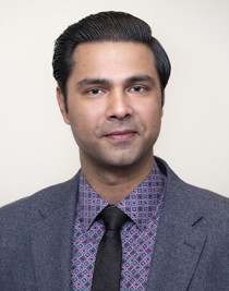 Construction law specialist, Gagan Tangri