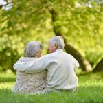 Will I need to pay for my partner's residential care?