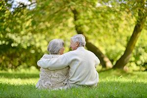 residential care funding
