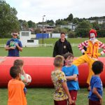 Pukekohe AFC Community Open Day 2018