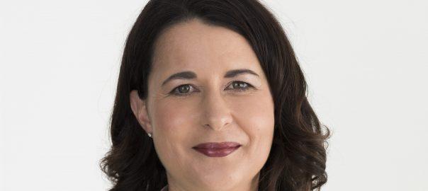 Trust lawyer, Kelly Jones
