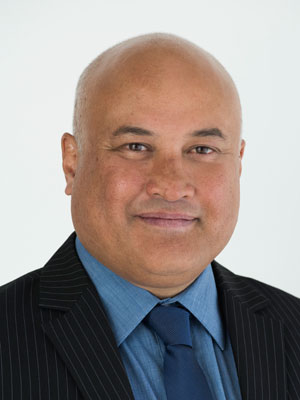 Franklin Law litigator and mediation specialist Eddie Taia