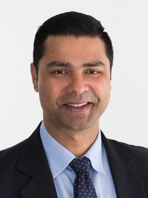 Gagan Tangri - commercial property issues Franklin Law