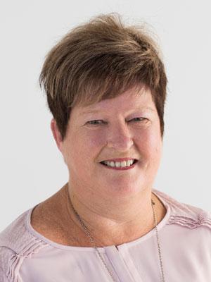 Pauline Drew