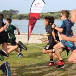 Supporting the Fulton Swim School Franklin Primary Schools Triathlon