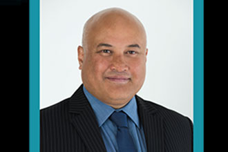 Commercial Litigator Eddie Taia