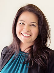 Relationship Property Lawyer, Sarah Hagenson