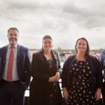 Introducing: The Franklin Law Property Development Team
